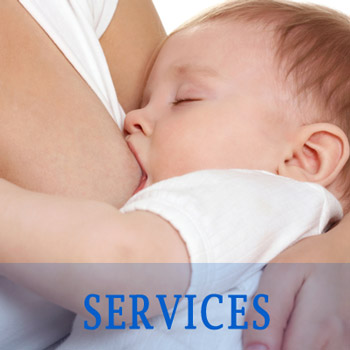 Breastfeeding / Lactation Consultation Services